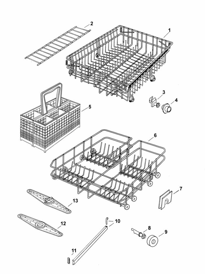 Page 26 of Fisher & Paykel Dishwasher 3886S3886T User