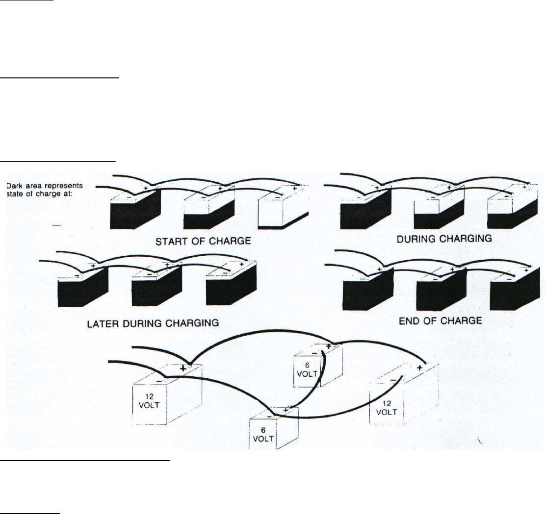 Page 3 of Associated Equipment Battery Charger 6065 User