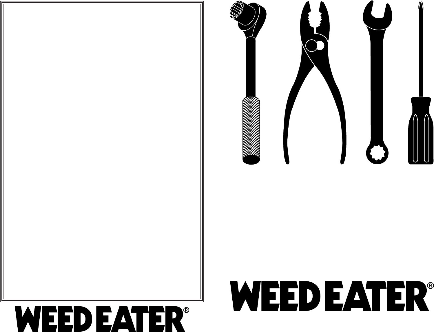 Weed Wacker User Manual