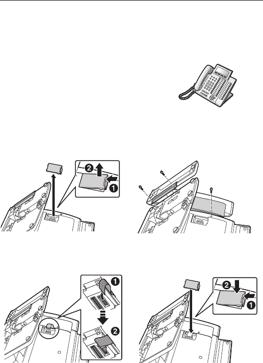 Page 14 of Panasonic Telephone KX-DT343 User Guide