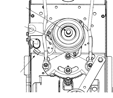 Page 21 of Cub Cadet Lawn Mower 1212 User Guide