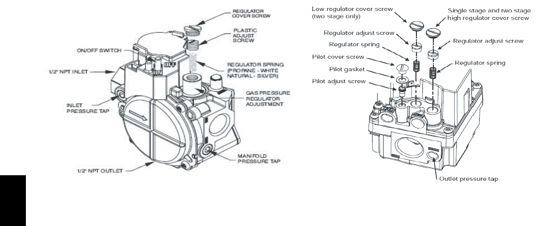 Page 30 of Bryant Air Compressor 580J*08--14D User Guide