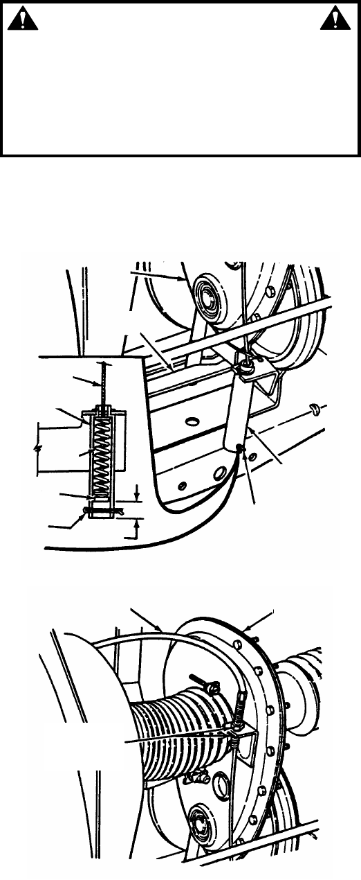 Page 22 of Snapper Lawn Mower 3314520BVE, 281320BE