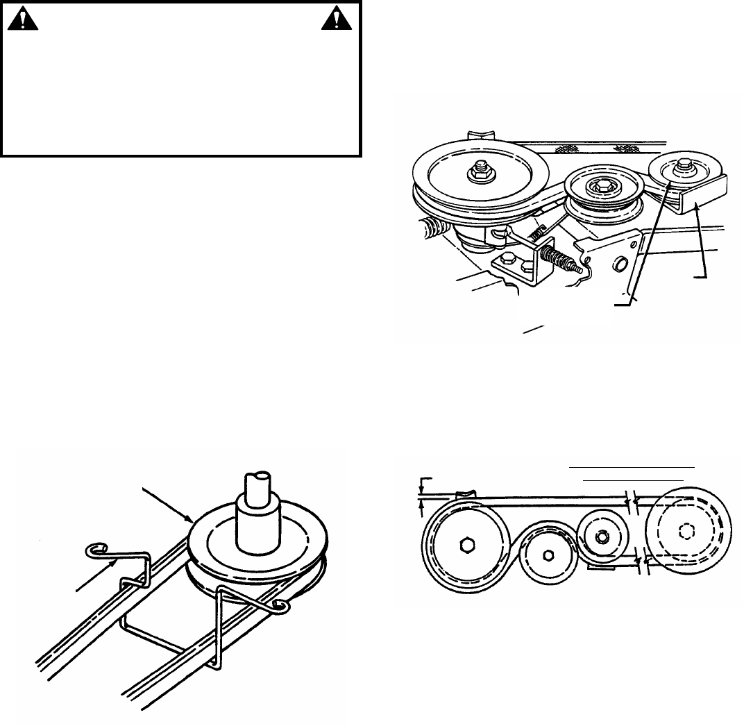 Page 24 of Snapper Lawn Mower 3314520BVE, 281320BE