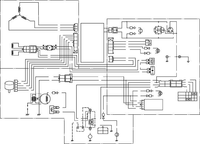Page 43 of Yamaha Portable Generator EF3000iSE, EF3000iSEB