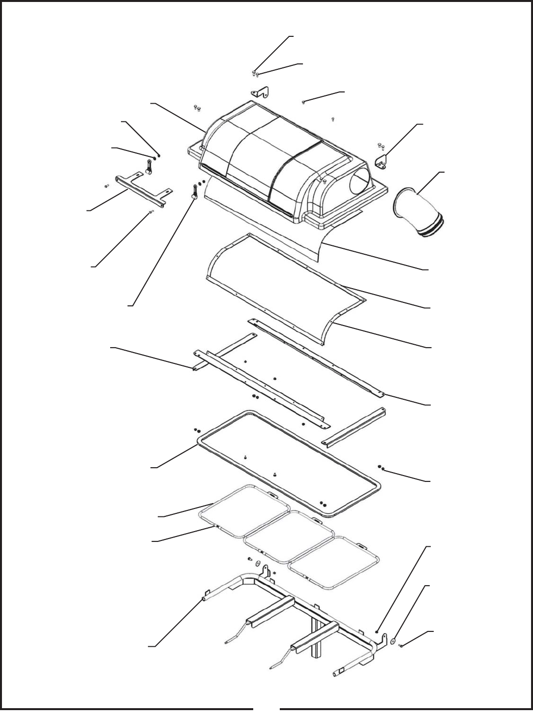Page 8 of Gravely Lawn Mower 12031303 User Guide