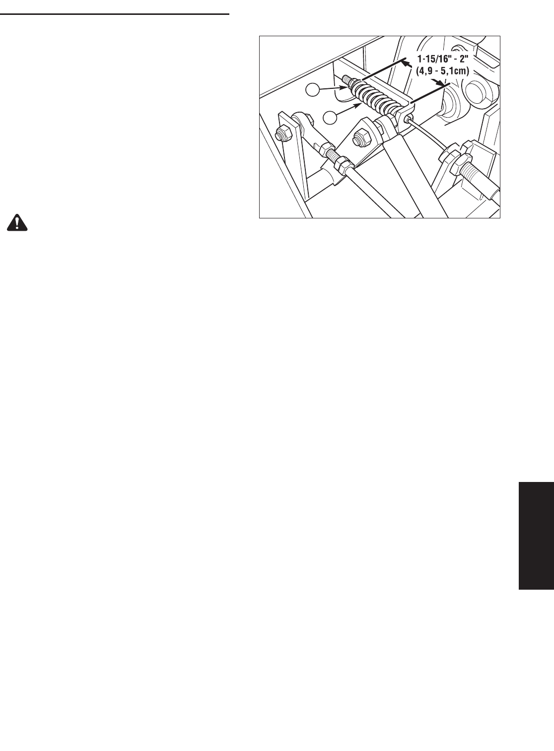 Page 41 of Ferris Industries Lawn Mower 5900619 User Guide