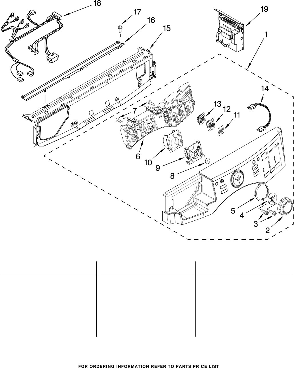 Page 4 of Maytag Washer MHWE300VF00 User Guide