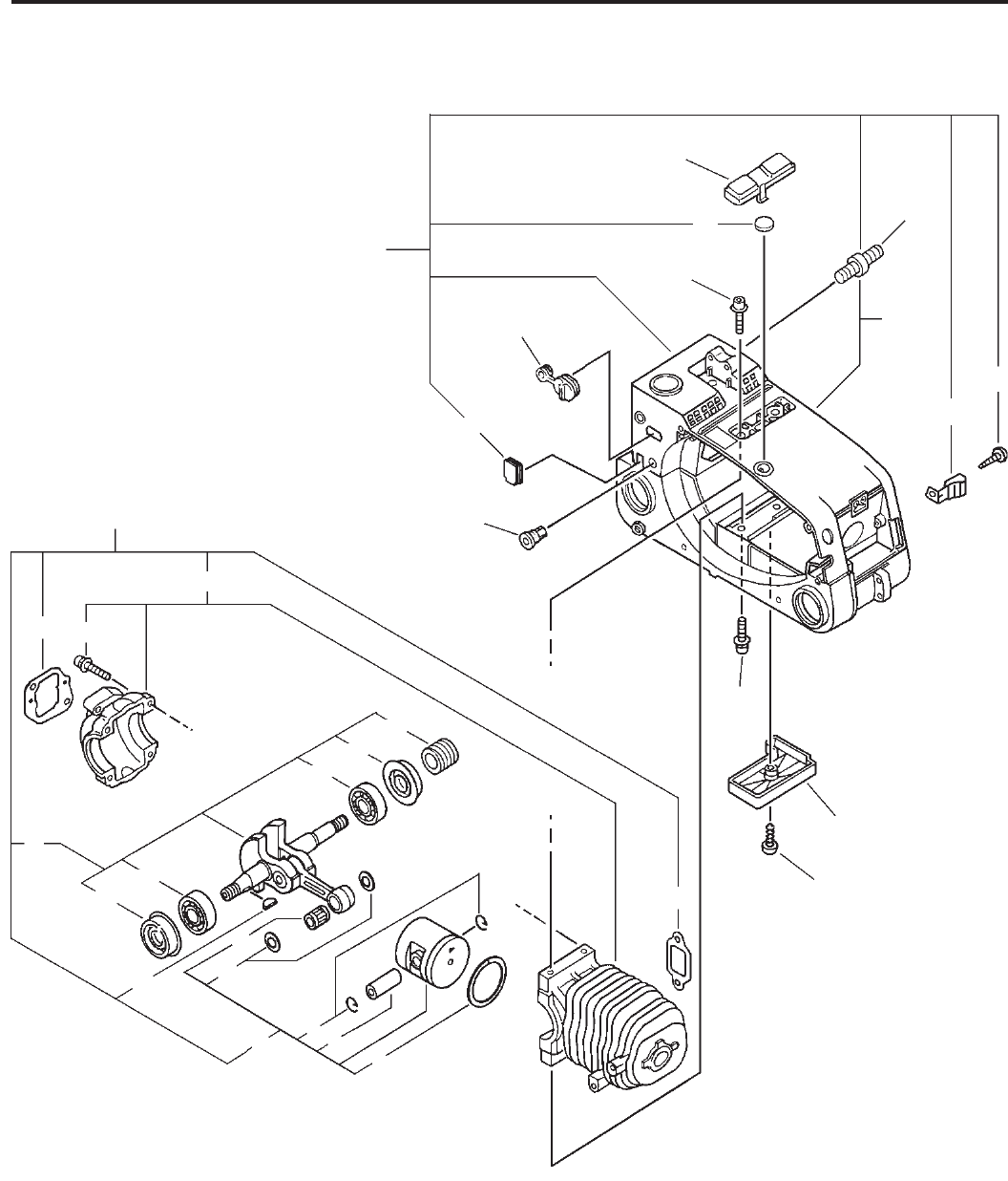Page 2 of Echo Chainsaw CS-3400 TYPE 1E User Guide