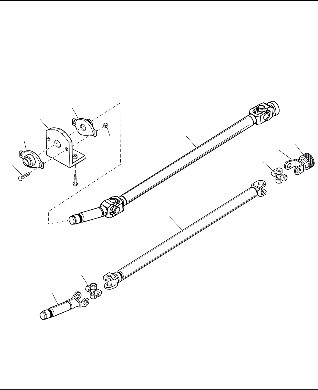 Page 8 of Simplicity Snow Blower Attachment 1694403 User