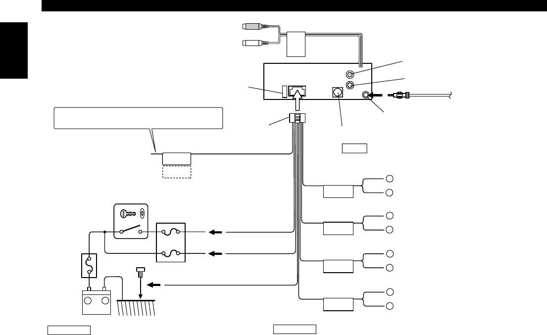 Page 26 of Kenwood CD Player KDC-316S User Guide