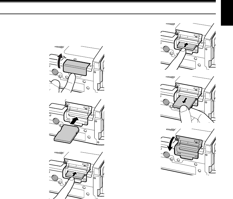Page 49 of Hitachi Camcorder DZGX20MA User Guide