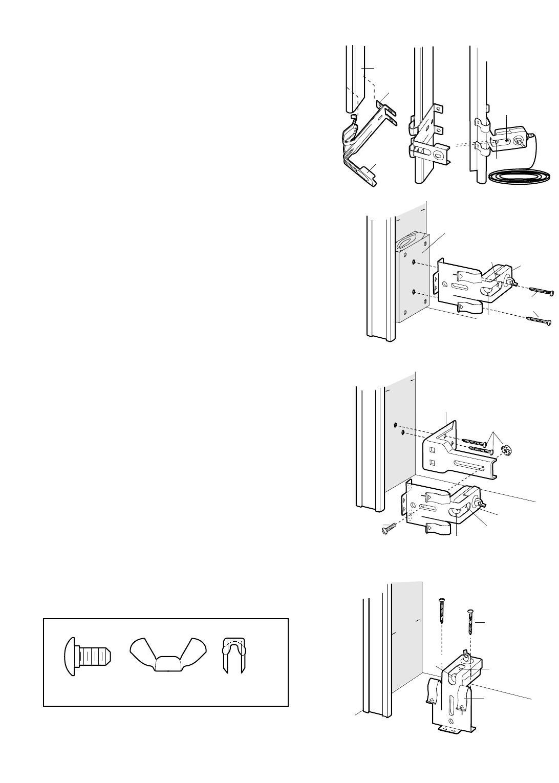 Page 53 of Chamberlain Garage Door Opener 2280-267C, 2280C