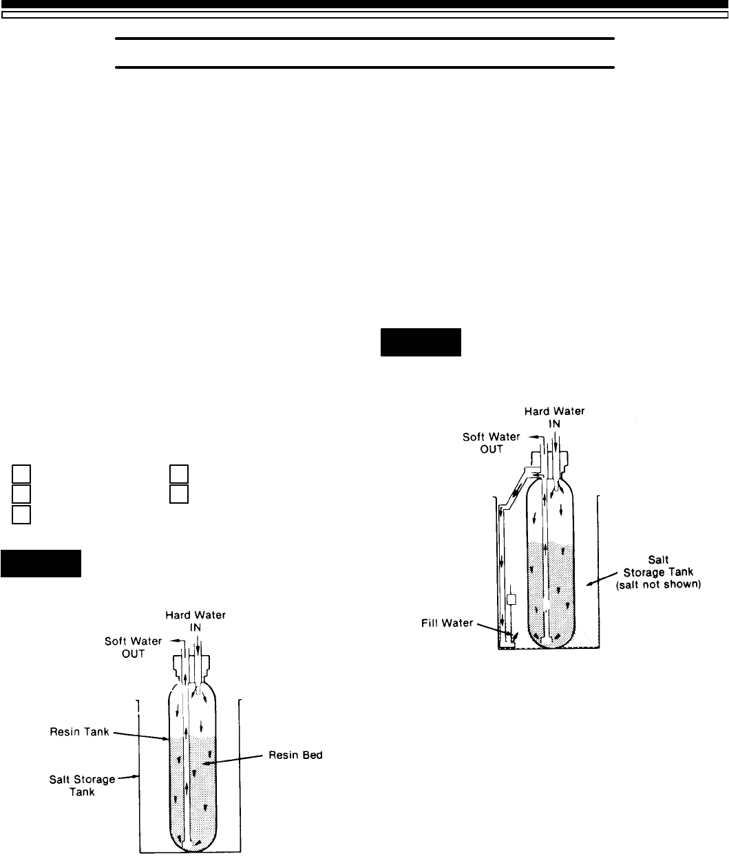 Page 12 of Kenmore Water System 625.3485400 User Guide