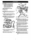 Page 2 of Craftsman Router 315.175 User Guide