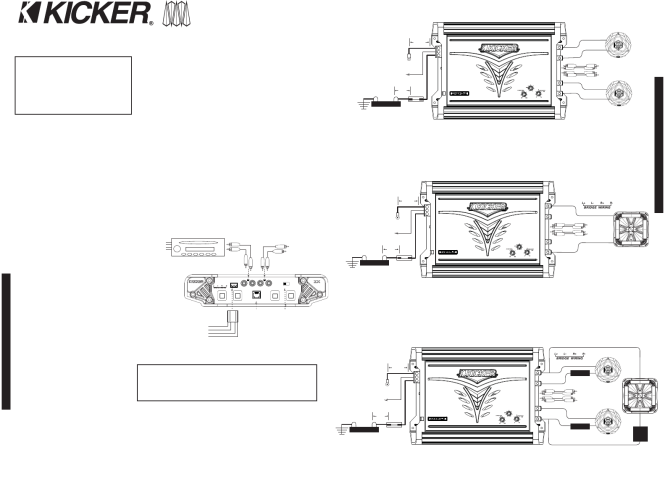 kicker l ohm wiring diagram wiring diagram l7 wiring diagram auto schematic