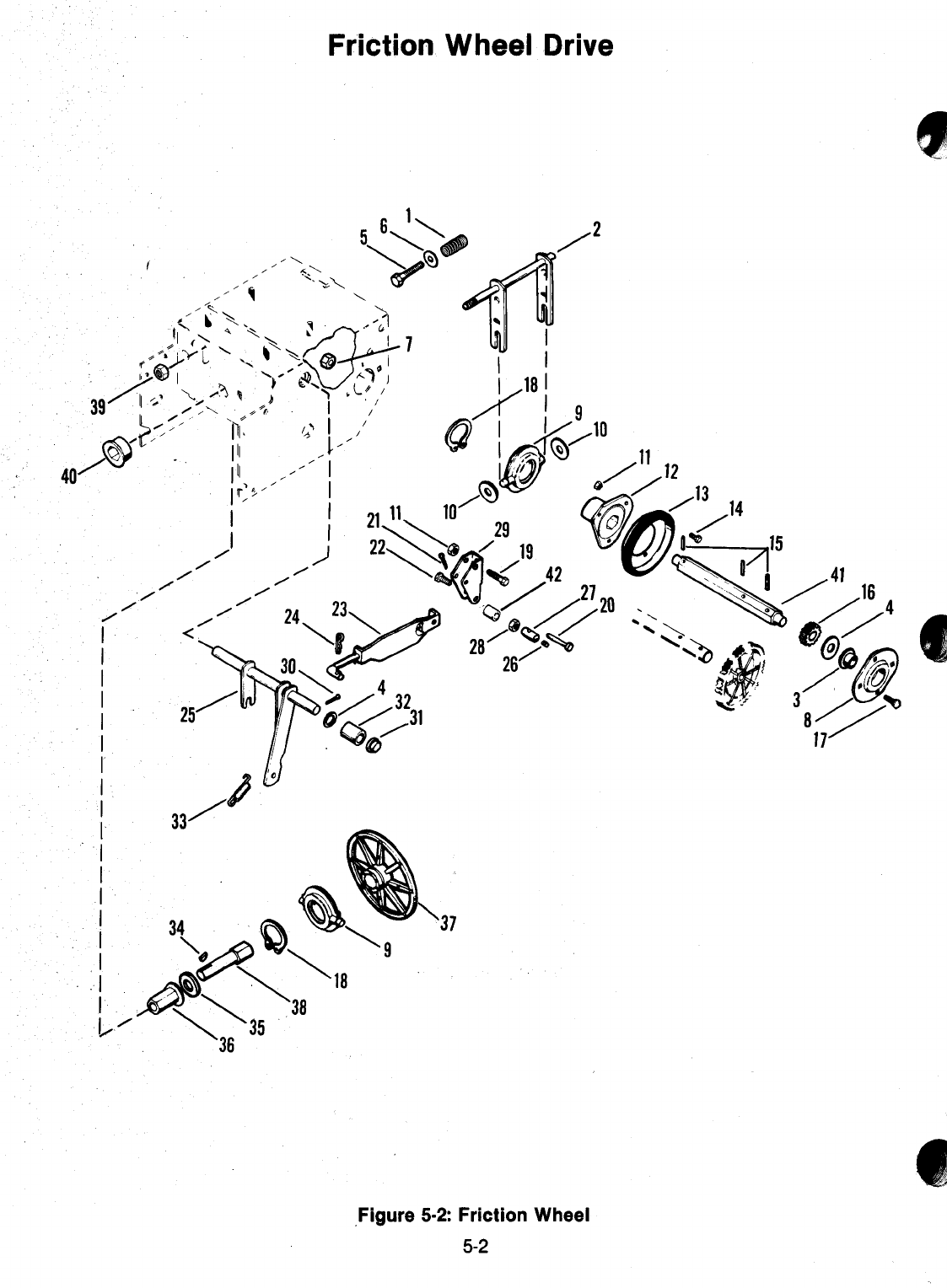 Page 29 of Ariens Snow Blower 932 Series User Guide
