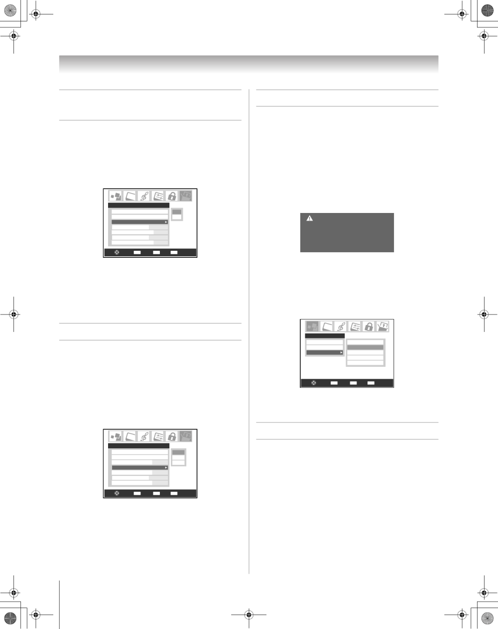 medium resolution of toshiba wiring diagrams 50hm66 television best wiring librarypage 20 of toshiba projection television 50hm66 user guide