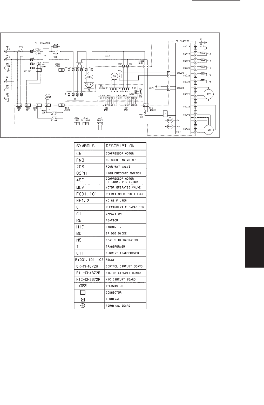 Page 139 of Sanyo Air Conditioner XH3672R User Guide