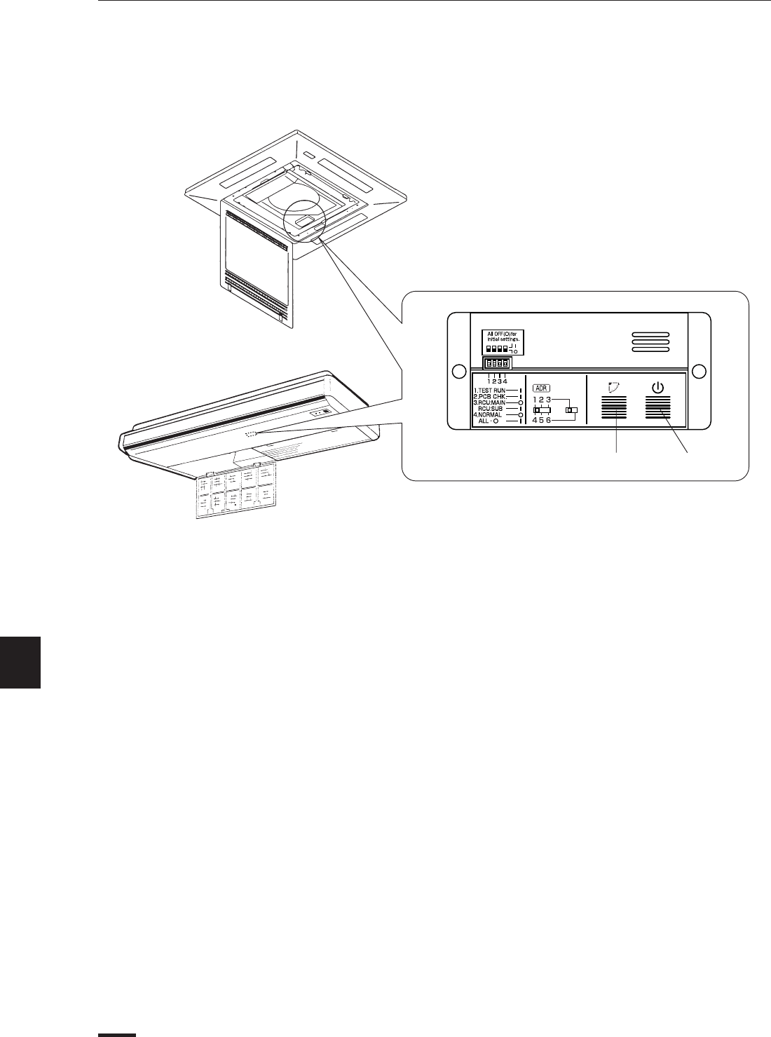 Page 34 of Sanyo Air Conditioner SHA-KC64UG User Guide