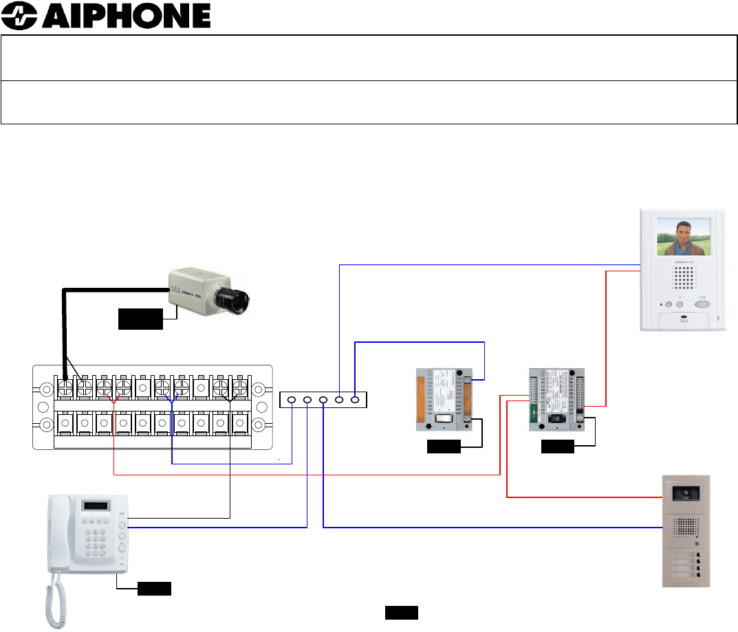 hight resolution of free security camera wiring diagram