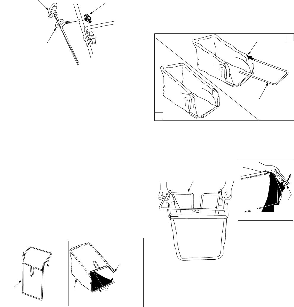 Page 8 of Yard Machines Lawn Mower 21