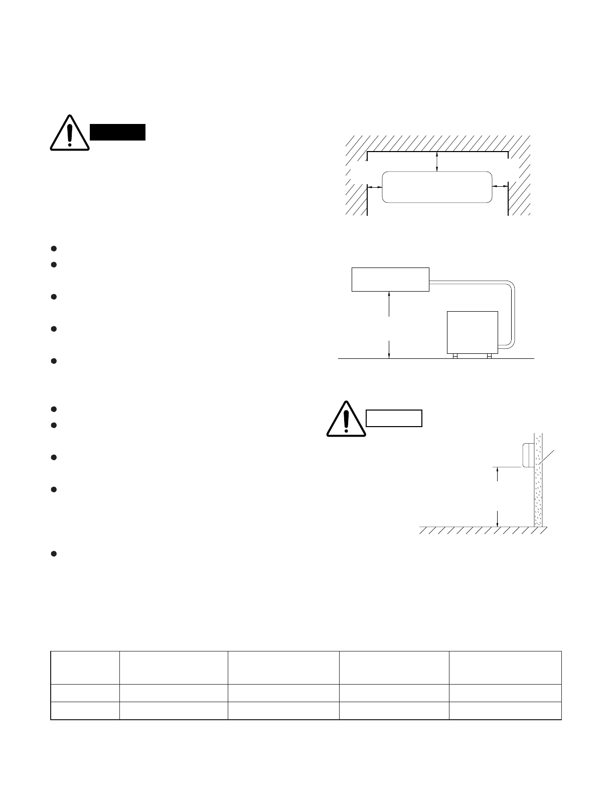Page 37 of Sanyo Air Conditioner C1872 User Guide