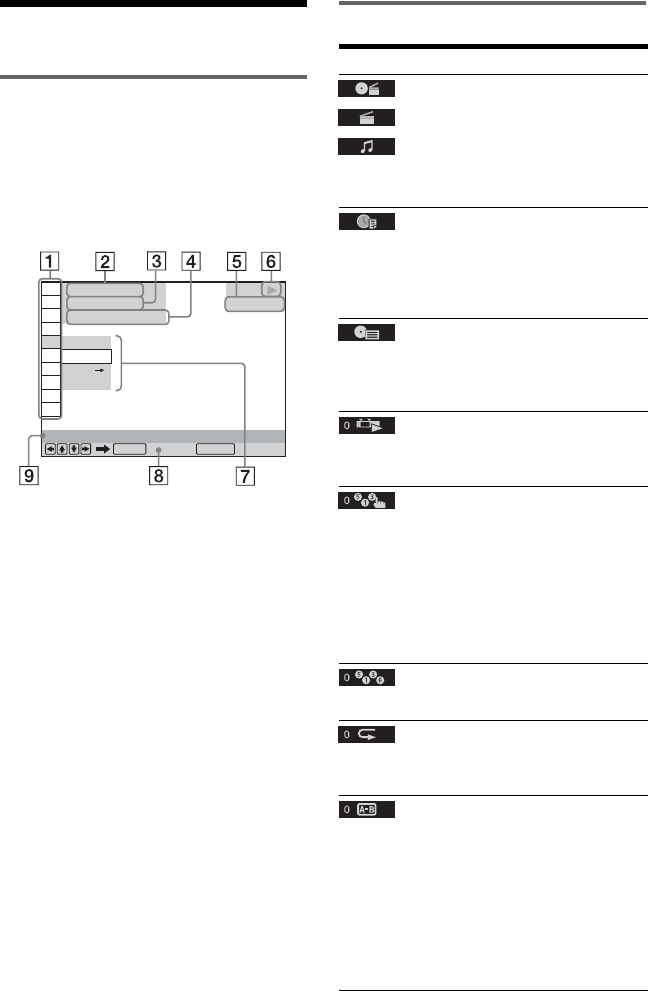 Page 4 of Sony DVD Player DVP-SR210P User Guide