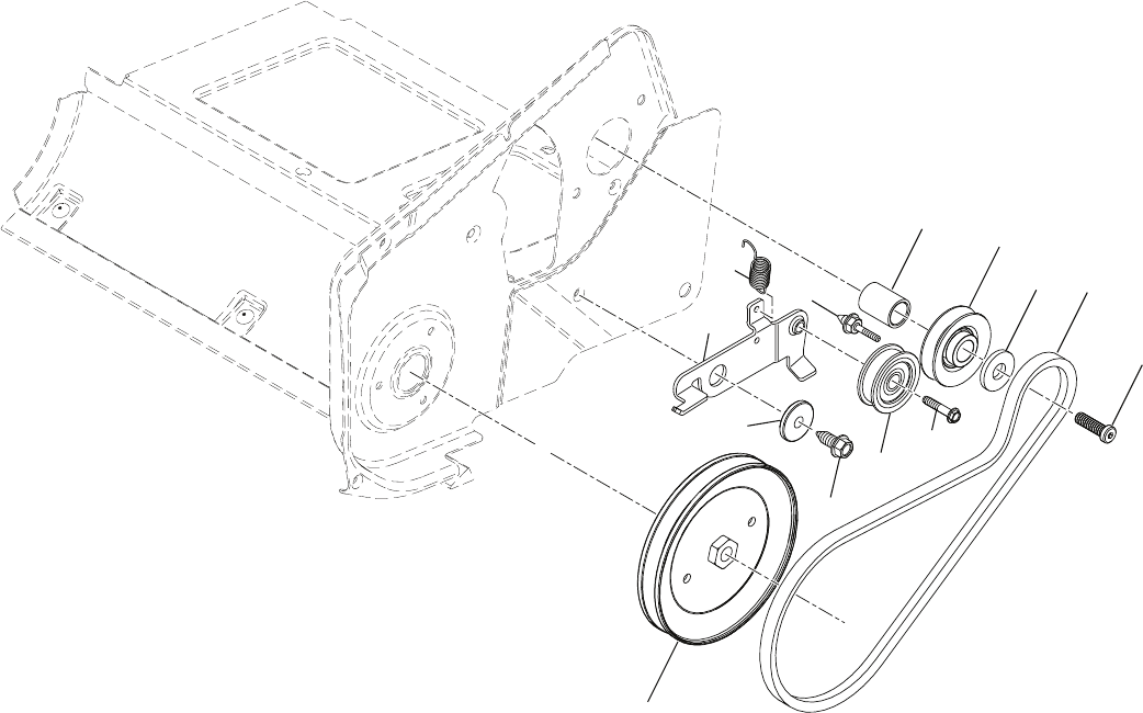 Page 28 of McCulloch Snow Blower MC621 User Guide