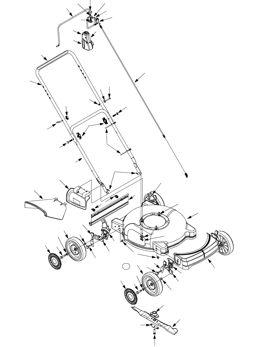 Page 16 of Yard-Man Lawn Mower 109T User Guide