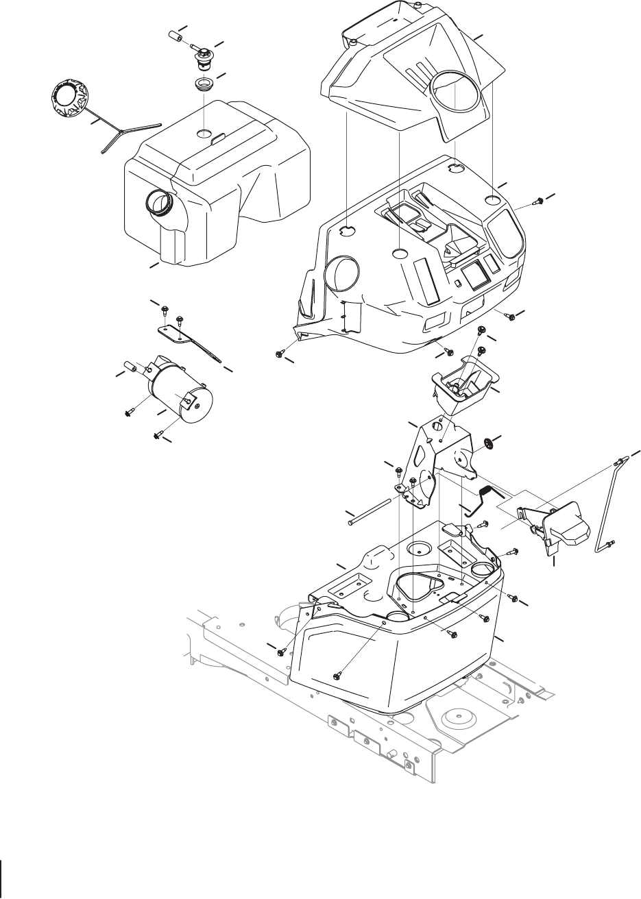 Page 18 of Troy-Bilt Lawn Mower 2454 User Guide