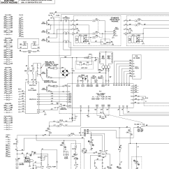 Welding Generator Wiring Diagram Flower Parts Without Labels Electric Welder Schematic Get Free Image About