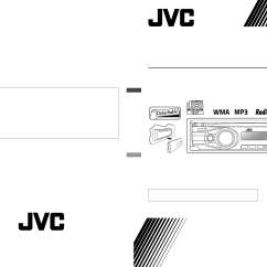 Jvc Radio Update 1998 Ford Explorer Ignition Wiring Diagram Kd R330 Stream