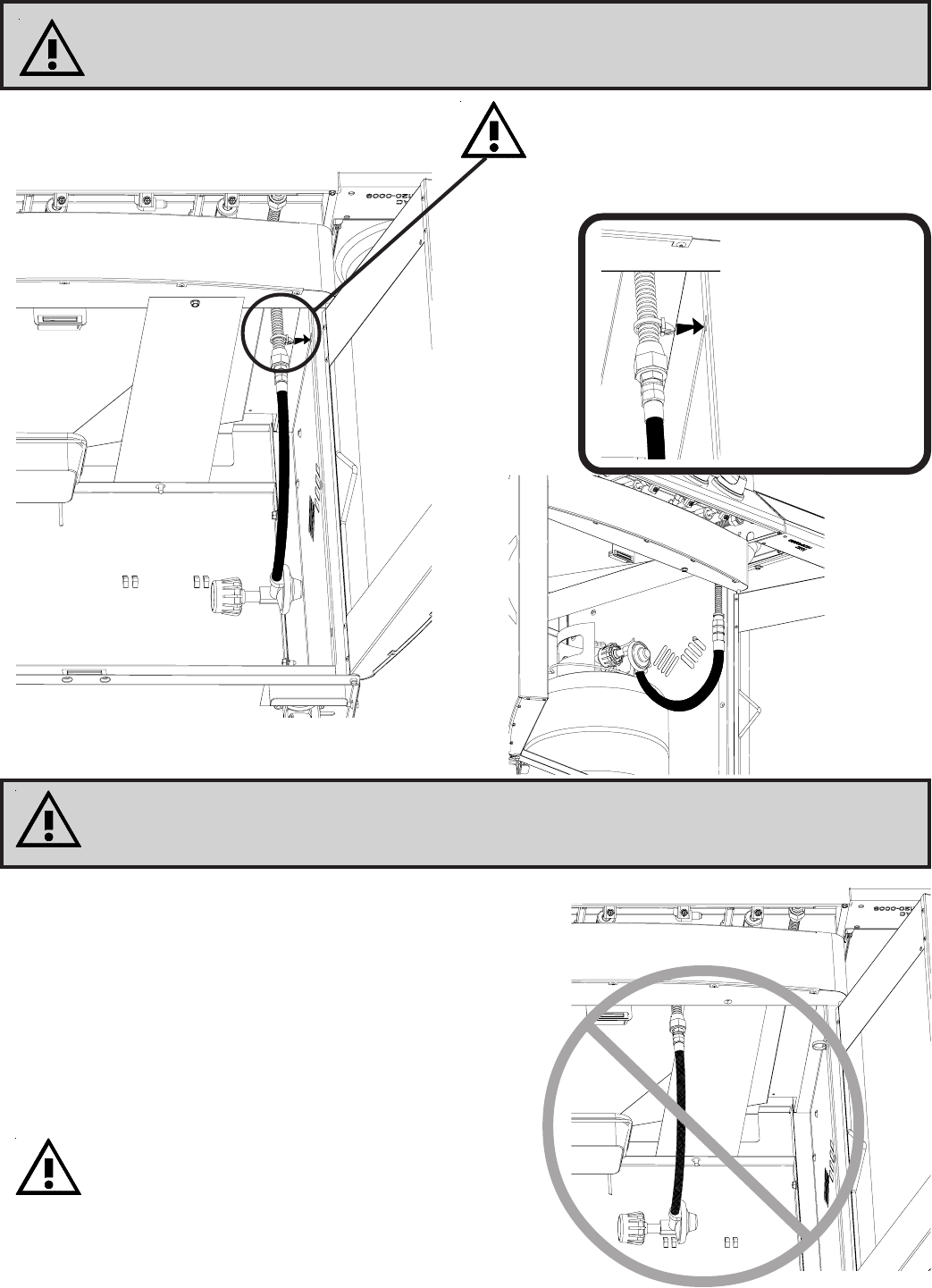 Page 27 of Napoleon Grills Gas Grill 605 User Guide