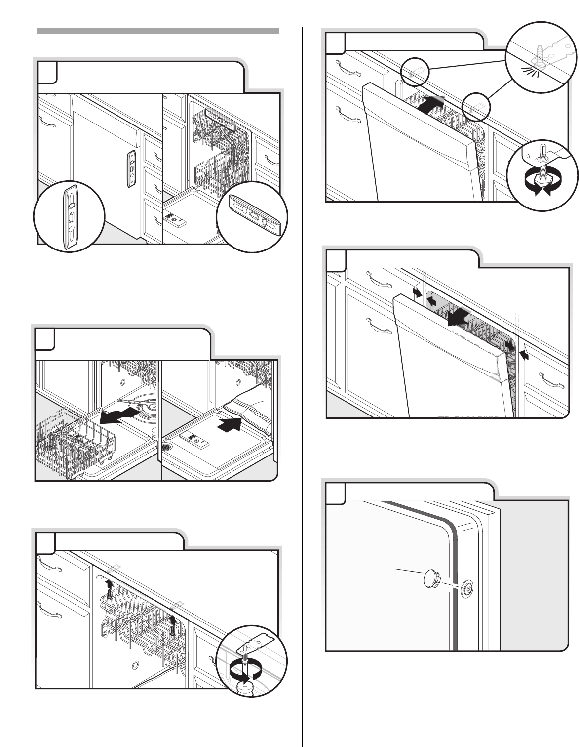Page 19 of Maytag Dishwasher W10199707A User Guide