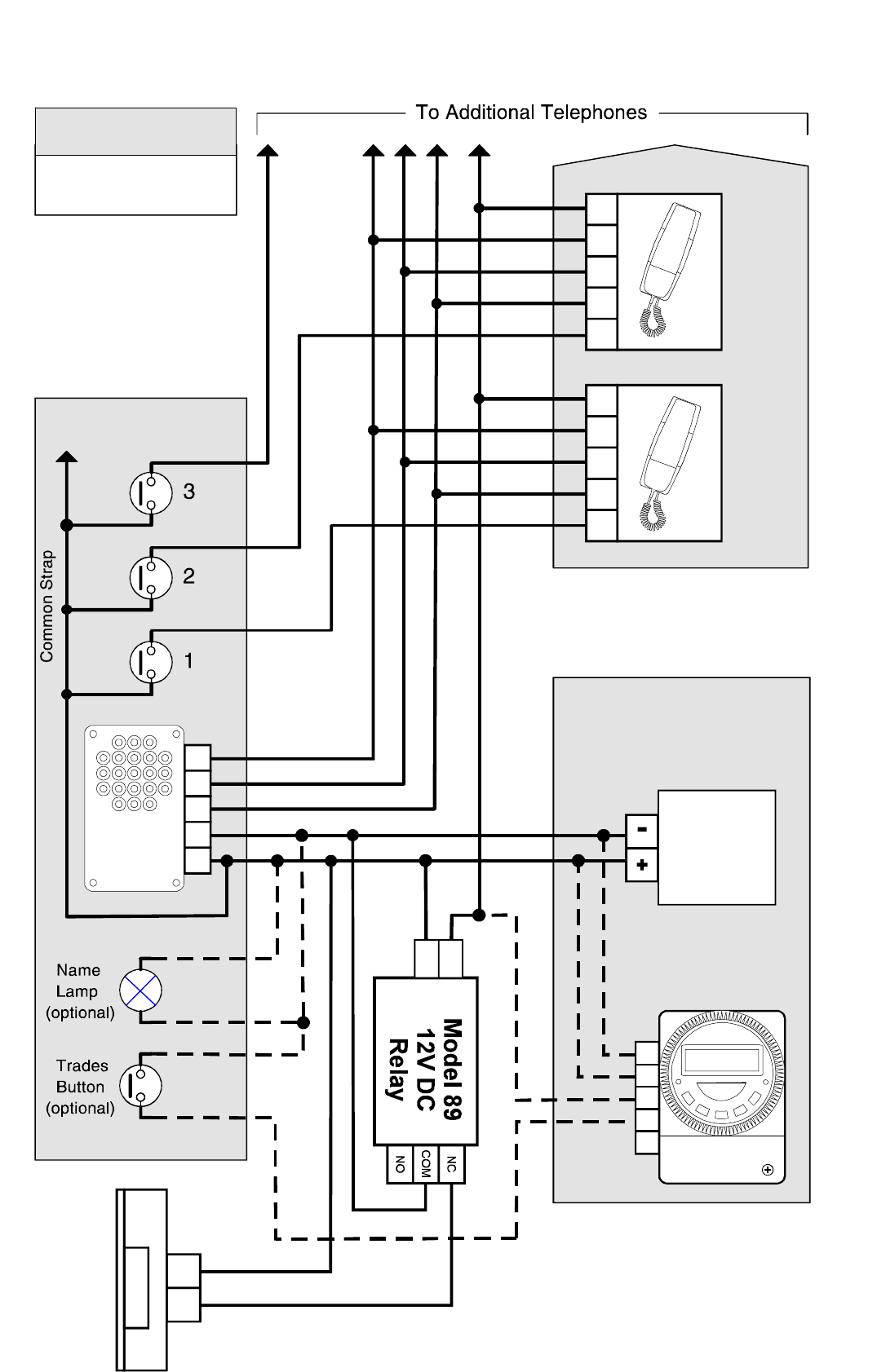 Dictator Wiring Diagram efcaviationcom