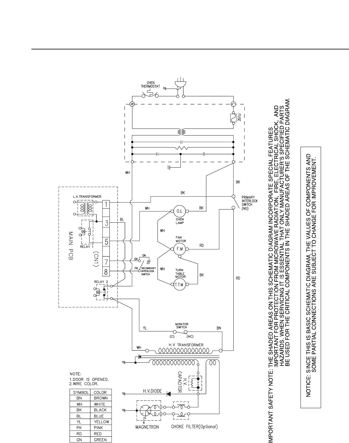 hight resolution of lg microwave oven circuit diagram wiring diagrams lg microwave oven schematic diagram wiring schematics and diagrams wiring diagram of lg split ac