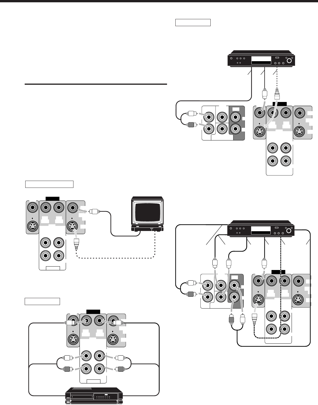 Page 8 of JVC Stereo System RX-668VBK User Guide