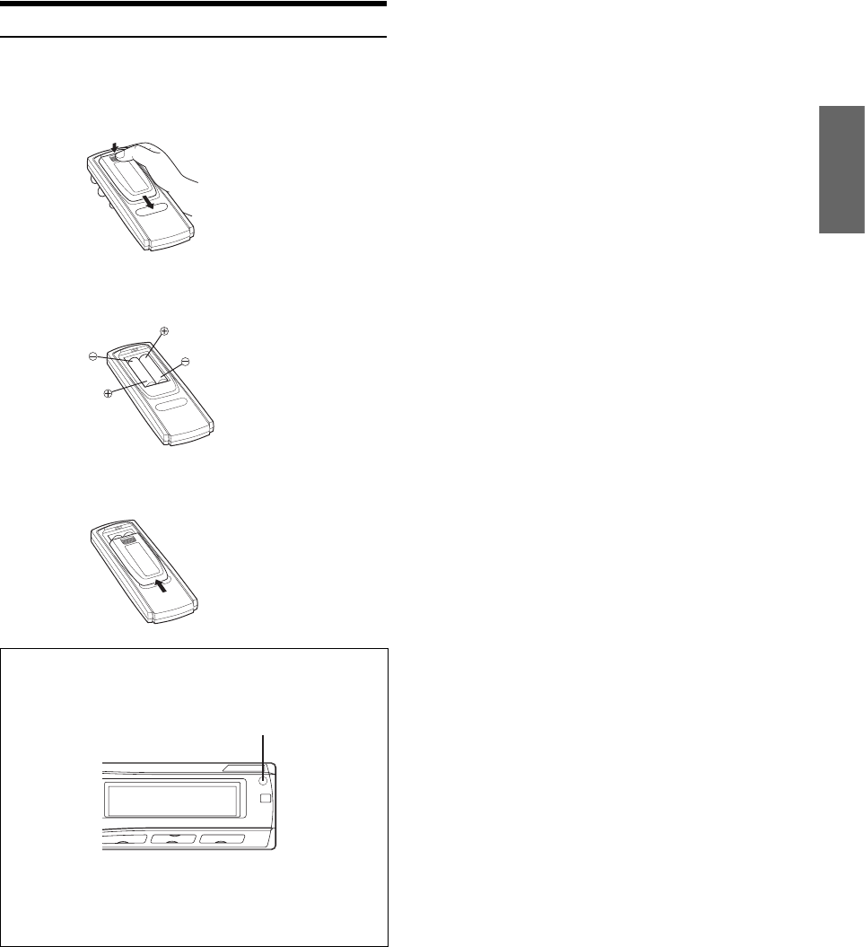 Page 29 of Alpine CD Player CDA-9857 User Guide