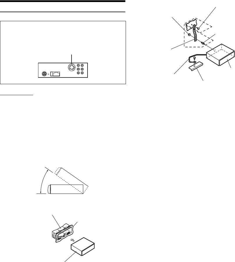 Page 34 of Alpine CD Player CDA-9857 User Guide