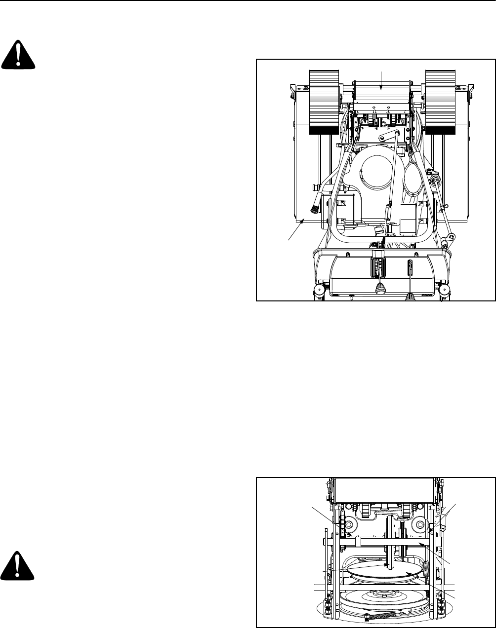 Page 11 of Troy-Bilt Snow Blower 1130 User Guide