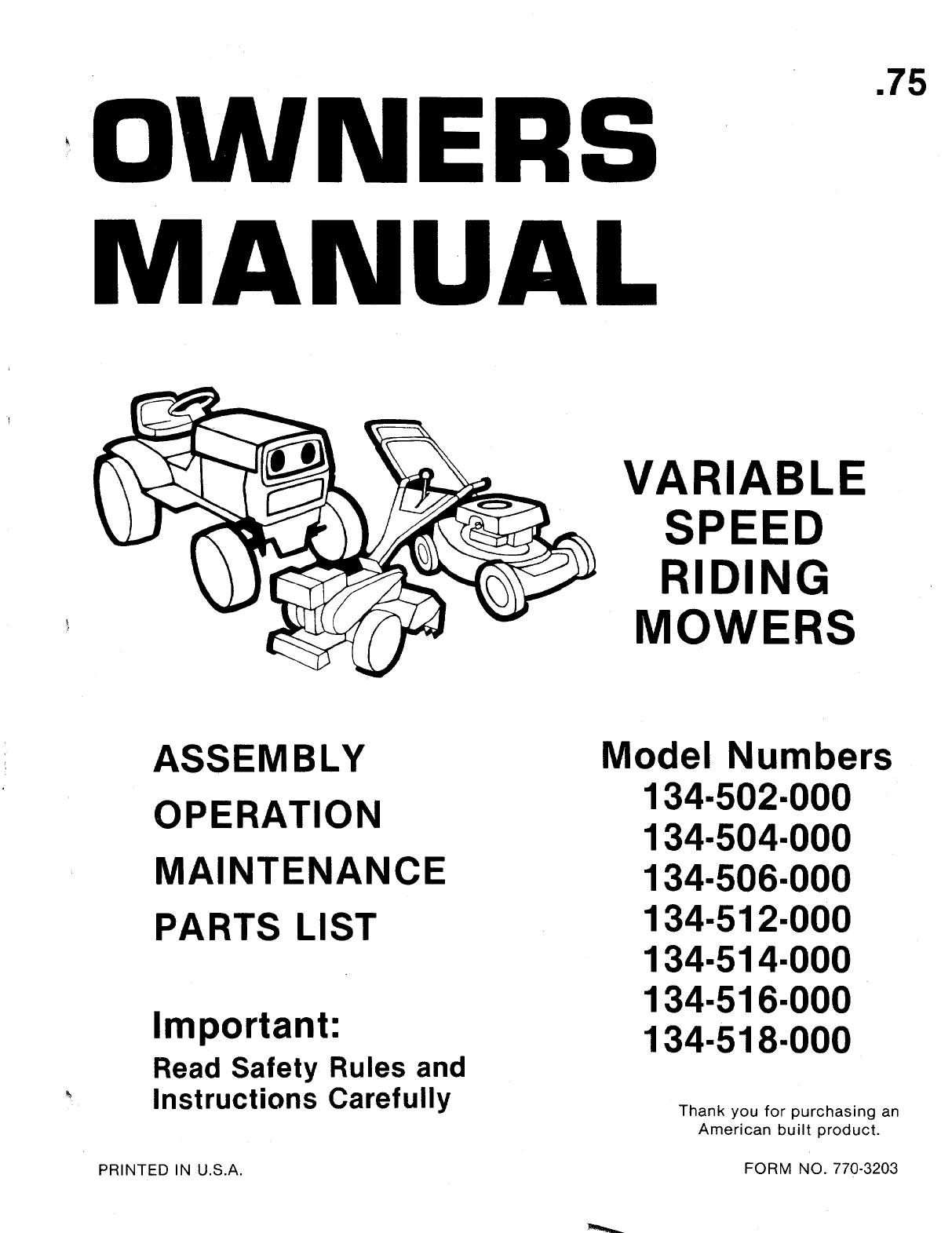 Bolens 38 Riding Lawn Mower Diagram, Bolens, Free Engine