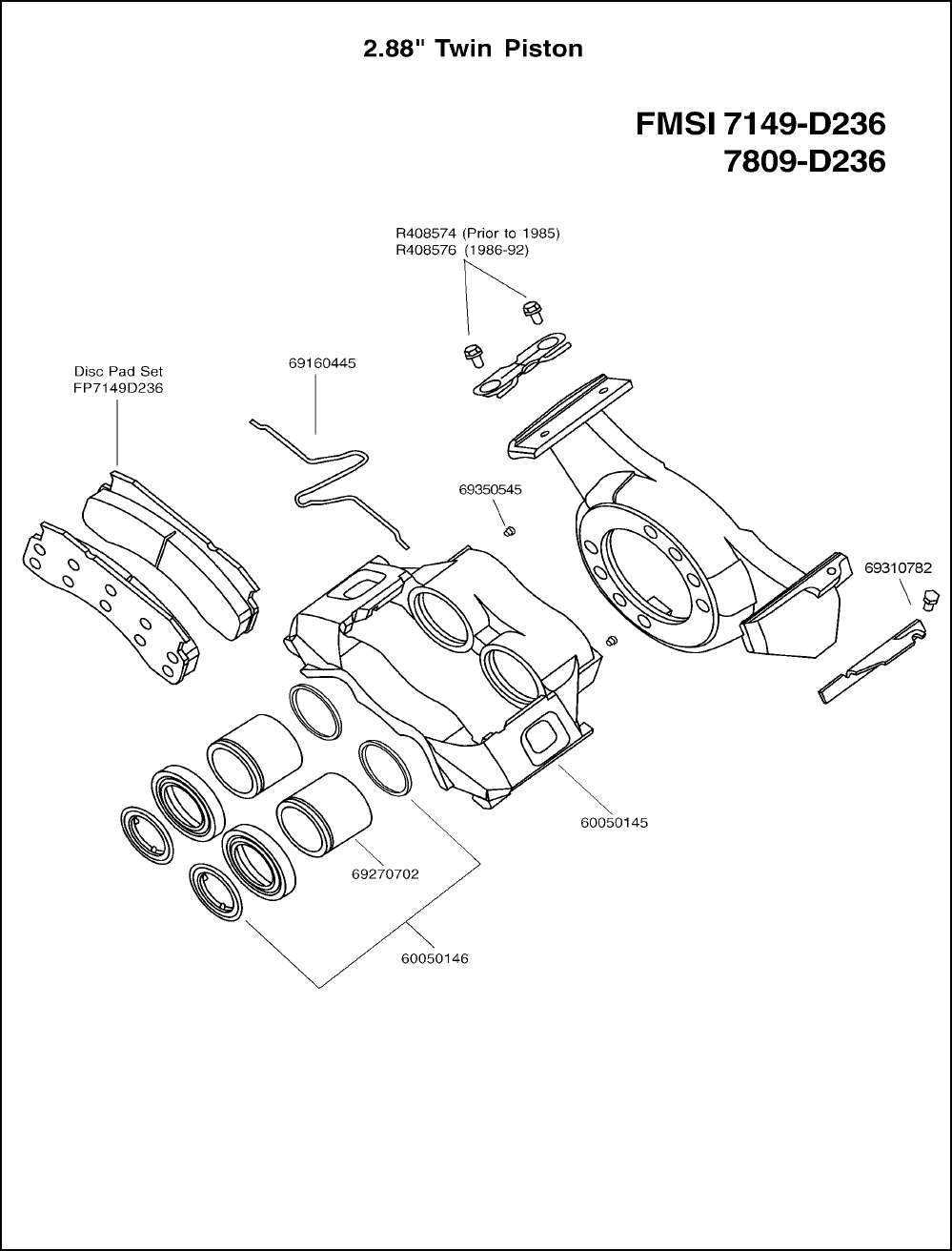 Page 19 of Meritor Automobile Parts PB-02101 User Guide