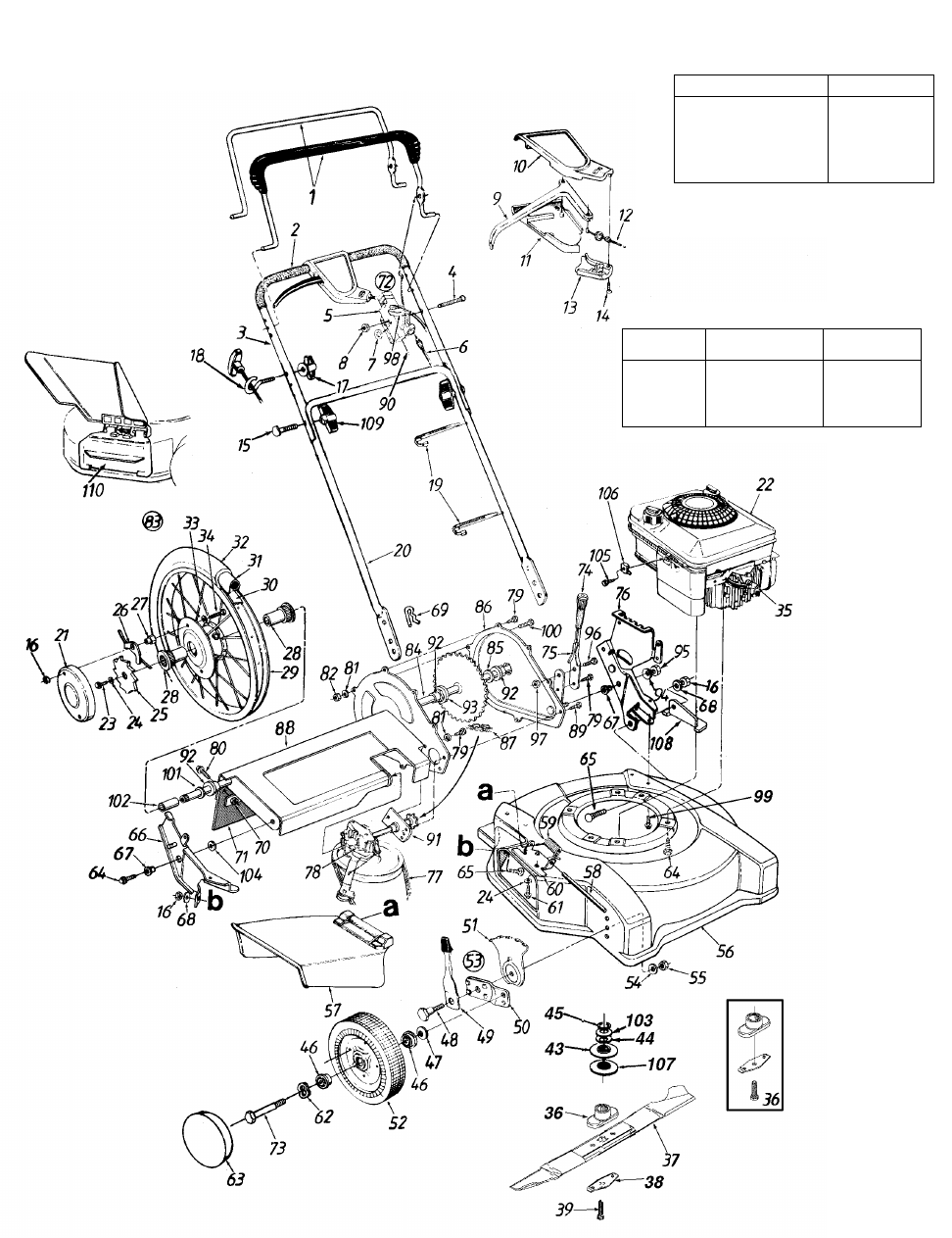 Page 22 of Yard Machines Lawn Mower 330 User Guide