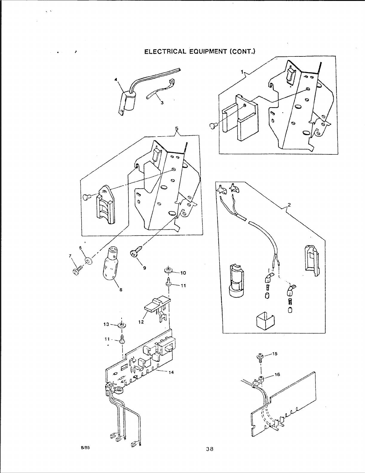 Page 41 of Singer Sewing Machine 6234 User Guide