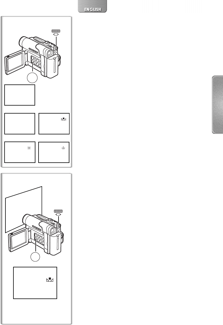 Page 25 of Panasonic Camcorder NV-DS60 User Guide