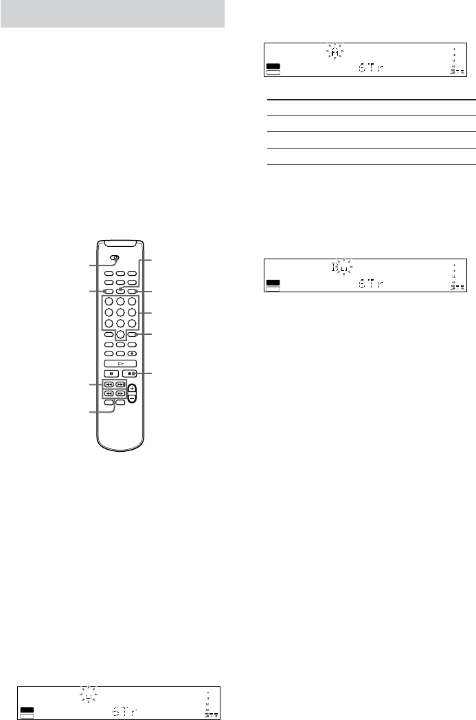 Page 32 of Sony CD Player RCD-W500C User Guide