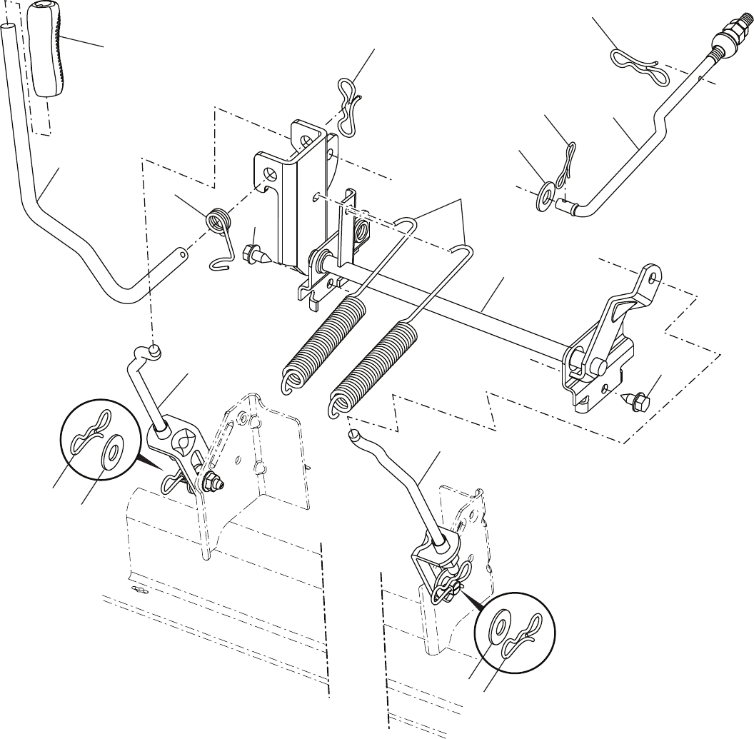 Page 42 of Husqvarna Lawn Mower LGT2554 User Guide