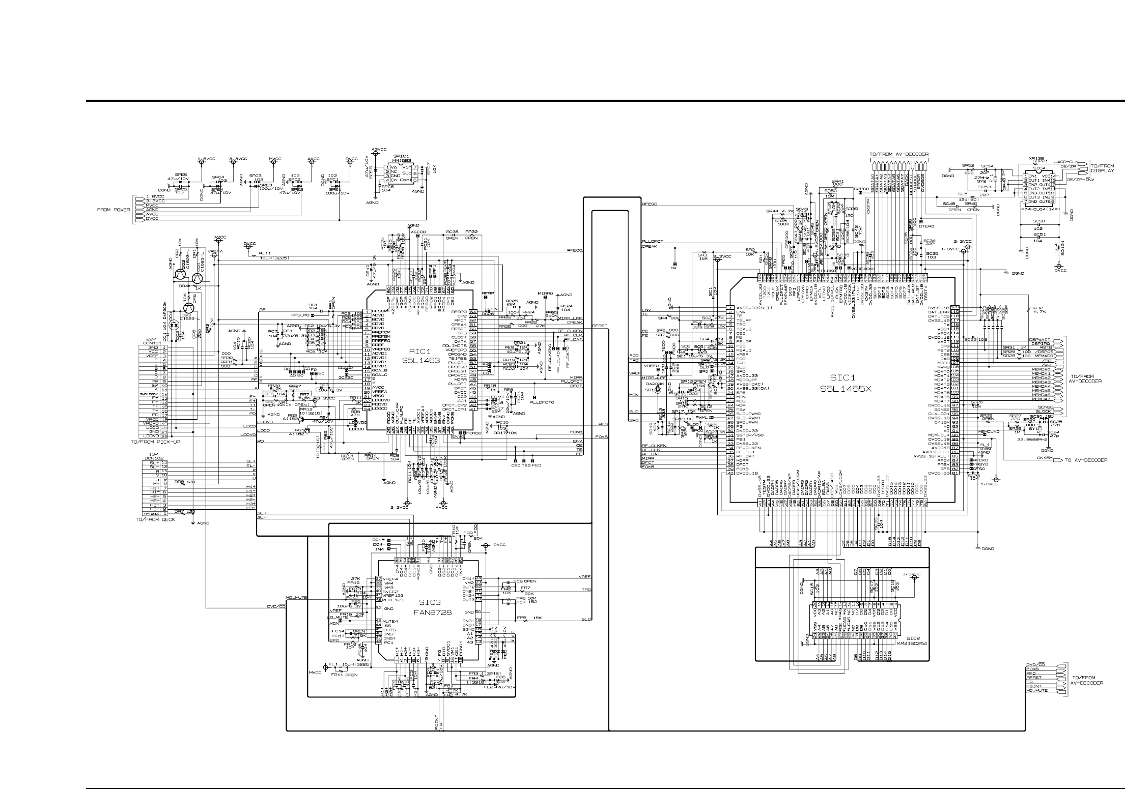 Sony dvd player circuit diagram / Shining hearts episode