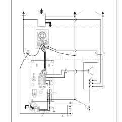 Intercom Wiring Diagram Ignition Switch Relay Page 5 Of Nutone System Ia 28 User Guide